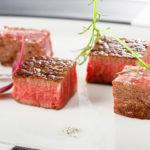 【1組ずつのご案内で安心!】国産牛ステーキ★無料試食付フェア